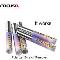 Polarizer Scratch Remover Liquid Pen For OLED Screen Polarizer Scratches Phone Repair Tools Repair Tool Sets