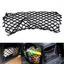 Anti-corrosion Net Bag Pocket For Benz Smart Fortwo 451 2009-2014 Accessories String Latest Newest Value