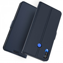 CASEWIN For Xiaomi Mi Play Case PU Leather Card Slot Magnetic Buckle Flip Stand Wallet Case For Xiaomi Play 5.84'' Cover Luxury