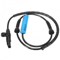 Rear/Front Left/Right ABS Wheel Speed Sensor for BMW E39 540i 1999 2000 2001 2002 2003 M5 34526756376 34526756375