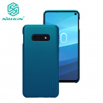 sFor Samsung Galaxy S10e Case Nillkin Frosted Shield Hard Cover Case For Samsung Galaxy S10e s10 lite 5.8''