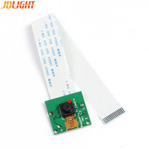 Raspberry Pi Camera Module CSI Interface 1080p 720p 5MP Webcam Video Camera Compatible for Raspberry Pi 3 Model B+ / 2 Model B