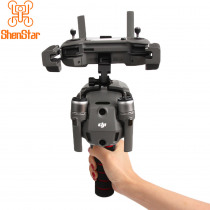 Drone Modified Kit Handheld Gimbal Stabilizer Vertical Shooting Phone / Remote Clip Holder Bracket for DJI MAVIC 2 PRO Zoom PTZ