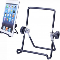 Brand New Foldable Tablet Stand Universal Adjustable Portable Metal Holder for All 7 Inch Tablets PC