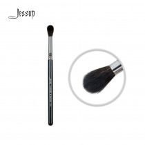 Jessup High Quality Materials Professional Face brush Makeup brushes Brush Small Tapered Blending 224 Make up brush beauty tools