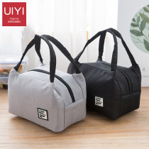 2019 New Portable Lunch Bag For Women ice bag Kids Men lunch box bags thermal bag  Bento Pouch Lunch Container School Food box