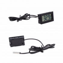 High Quality Digital LCD Thermometer House Temperature Sensor Fridge Freezer Thermometer Brand LED Thermometer BS