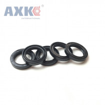 AXK 38x54x8/10  38x55x7/8/10 Nitrile Rubber NBR Two Lip Spring TC Ring Gasket Radial Shaft Skeleton Oil Seal