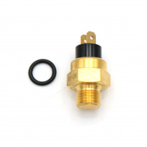 85 Degree Motorcycle Radiator Fan Thermo Switch Water Temperature Sensor For KTM 250 350 450 500 525 HUSQVARNA HUSABERG