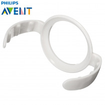 For AVENT Native Series Bottle Handle Baby Glass Bottle Accessories Suitable For AVENT Red Bottle Handle Universal