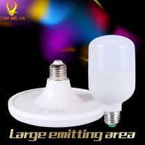 E27 LED Bulb Light 10W 15W 30W 20W 50W Power UFO Led Lamp 220V Lampada Ampoule Bombilla Led lights for home Lighting Cold White