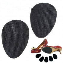 1 Pairs Anti-Slip Shoes Heel Sole Grip Protective Pads Non-Slip Cushion Adhesive Anti Slip Cushion Pads For Shoes dropshipping