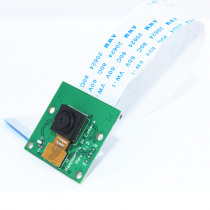 Raspberry Pi 3 Model B+ Camera Module 1080p 720p Mini Camera 5MP Webcam Video Camera compatible for Raspberry Pi 2 Model B