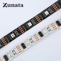 5M/1M Pixel Strip WS2801 32 pixels/m 5050 Original IC  Individually Addressable RGB LED Strip light full color DC5V like LPD8806