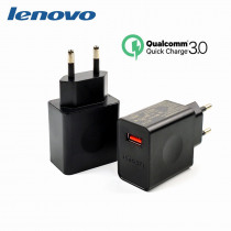 Original EU Lenovo Z6 Pro charger fast charge qc 3.0 quick charge Usb wall power adapter For z5 z6 lite k5 pro smartphone