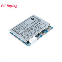 4S 14.8V Li-ion BMS PCM Battery Protection Board Polymer Lithium Battery PCB with Overcharge and Over Discharge Protection