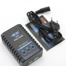 1pcs IMAX B3 20W 1.6A Compact Portable Battery Balance Charger for 2s-3s RC LiPo AEG Airsoft For RC Hobby Dropship Wholesale