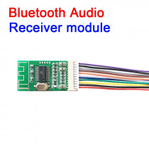 Bluetooth Audio Receiver Wireless Bluetooth 4.1 circuit receiver board stereo audio DIY Car player speaker Amplifier
