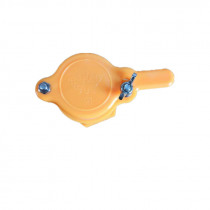 1PCS Plastic Honey Gate Valve Honey Extractor Honey Tap Beekeeping Bottling Tool Bee keeping Equipment Beekeeper Supplies