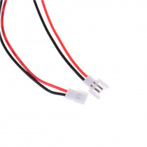 10Pairs Charger Lipo Battery Charging Cable XH Plug Male Female For RC Parts For DIY 1s Battery