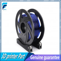 3D Printer Part Tabletop Filament Spool Holder Material Shelves Supplies Fixed Seat For ABS PLA 3D Printing Material Tray Rack