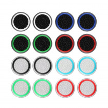 4pcs Anti Skid Game Controller Joystick Button Caps For PS4 PS3 for Xbox 360 One Gamepad Control Button Caps Protects Controller