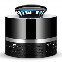 USB Electric Mosquito Killer LED UV Light Bug Zapper Anti Fly Mosquito Killer Lamp Insect Trap Killer Garden Pest Control
