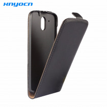 """Luxury Flip Vertical PU Leather Phone Case Cover for HTC Desire 526 G 526G+ 526 G+ 326 326G Dual Sim 4.7"""" Case Cover Back Cover"""