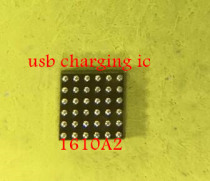 """2pcs/lot 36pins U2 USB charger ic for iphone 5s 6 6plus """"no charging"""" solution chip 1610A2 1610a 1610"""