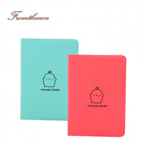 Fromthenon 2019 Cute Kawaii Notebook Cartoon Diary Journal Diary Planner Notepad For Kids Gift Stationery In Sets