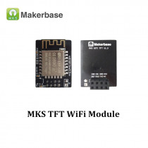 3D Printer Parts MKS TFT WIFI Module Wireless Router Smart Controller WiFi  APP Module for MKS TFT32/TFT28/TFT35