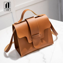 Casual Small Leather Crossbody Bags for Women 2019 Design Women PU Leather Handbags Tote Shoulder Bags Messenger Women bag 2019