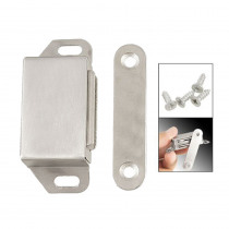 Home Office Door Self Closing Magnetic Adsorption Magnet Buckle
