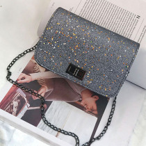Bags For Women 2019 Shoulder Crossbody Bag Sequin Chain Fashion for Mobile Phone Party LBY2019