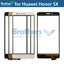 Touch Screen Digitizer for Huawei Honor 5X Touch Panel for Honor 5X Touch Glass Lens KII-L21 KII-L22 5.5' Phone Replacement AAA