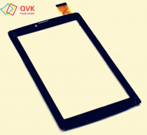 7 inch Tablet touch for BQ-7083G Light BQ 7083G touch screen digitizer glass replacement repair panel Free shipping