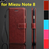 Pu Leather Case For Meizu Note 8 card holder cover case for Meizu Note 8 pu leather phone case Meizu Note8 wallet flip cover