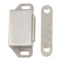Promotion! Home Office Door Self Closing Strong Magnetic Adsorption Magnet Buckle
