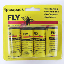 Sticky Ant Fly Repellent Paper Insect Bug Home Glue flytrap Catcher Trap Fly Bug Mosquito Killer Buzz Trap