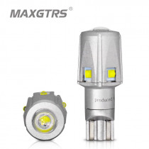 2x High Power W16W T15 921 912 LED Bulbs Canbus OBC Error Free CREE Chip LED Backup Light Car Reverse Parking Lamp Xenon White