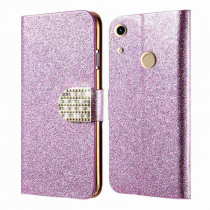 Flip Wallet Case for Honor 8A Pro Cover Luxury Wallet PU Leather Phone Case On For Huawei Honor 8A 8 A Honor8A 8APro Case