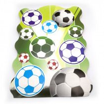 Decoration Birthday Football/Soccer Design Pinatas Events Party Kids Boys Favors Baby Shower Paperboard Funny Pinatas 1pcs/lot