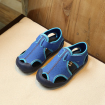 Children's Sandals 2019 Summer Shoes New Boys and Girls Breathable Children's Shoes