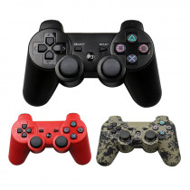 For Sony PS3 Controller Wireless Bluetooth Gamepad Joystick for PS 3 Gaming Joypad For Playstation Dualshock 3 Gamer Game Pad