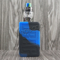 Texture Case for VOOPOO DRAG 2 177W TC BOX MOD , Anti-Slip Silicone Cover Skin Warp Sleeve Decal Fit Vape VOOPOO DRAG V2