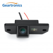 Waterproof Car Rear View Camera Reverse Parking Backup Camera 170 Degrees Wide Angle for Ford Focus 2 Sedan 2005-2011 C-Max