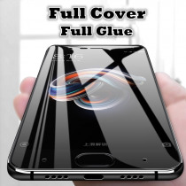 LITBOY 5D Full Glue Screen Protector Tempered Glass For Xiaomi Note 3 Protective Film Glass For Xiaomi Mi Note 3 Explosion-proof