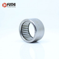 Needle Rolling Bearing BH-810 12.7*19.05*15.88 mm 2PCS Full Complement Drawn Cup Needle Roller Bearings