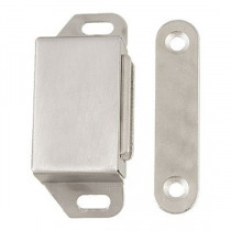 Home Office Door Self Closing Strong Magnetic Adsorption Magnet Buckle