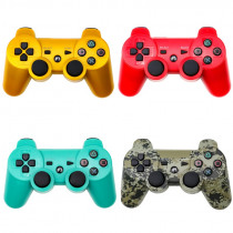 Wireless Bluetooth Controller For SONY PS3 Gamepad For Play Station 3 Joystick For Sony Playstation 3 For Dualshock Controle